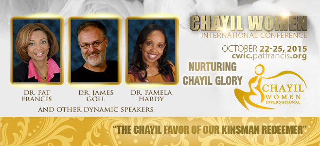 Chayil Women International Conference
