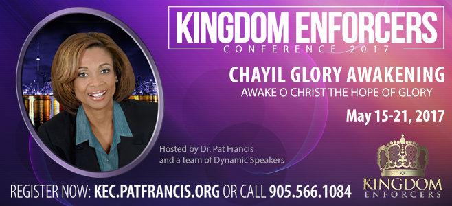 Kingdom Enforcers Conference 2017